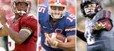 Photo Gallery: Heisman Trophy winners who returned for another season