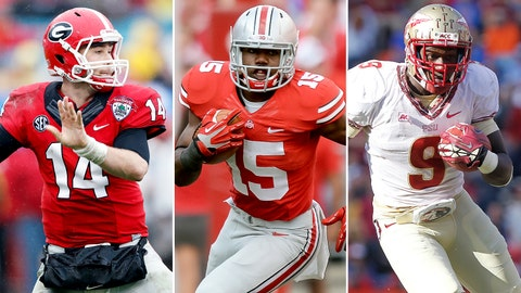 25 must-watch breakout players for the 2014 season