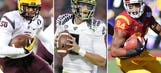 Pac-12 preview: New coaches, stars will shake up power structure in '14