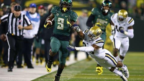 Prediction: Oregon 41, UCLA 38