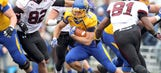 South Dakota State's Zach Zenner is everybody's All-American