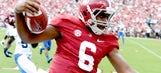 Source: Alabama QB Blake Sims to start Week 1 vs. West Virginia