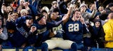 Pitt gains commitment from junior college wide receiver
