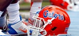 Report: Florida WR Alvin Bailey arrested following failure to appear
