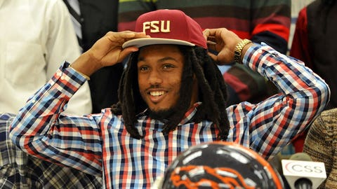 Recruiting WON'T be better at LSU than it is at Florida State