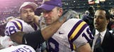 An oral history of LSU's vanquishing of Tennessee in the 2001 SEC Championship Game