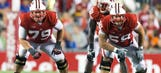 'Sponsored by sausages' — Terps player explains why Badgers are so big
