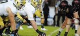 UCLA's O-line coach disappointed with season debut