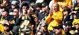Iowa season ticket sales lagging as expected