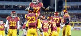 USC seniors went 'through hell and back' during college career
