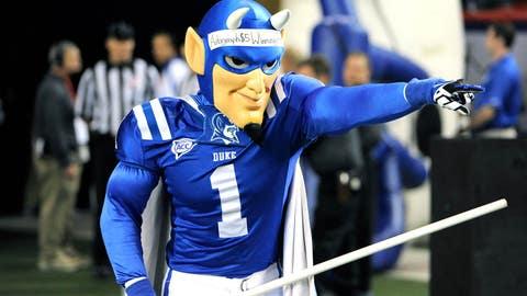 5: Duke: No. 30 247Sports/No. 23 Rivals
