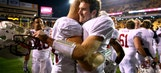 Stanford lands at No. 7 in College Football Playoff rankings