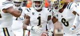 Defense shines as No. 7 UCLA beats Virginia 28-20