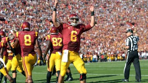 Winner: Cody Kessler, QB, USC