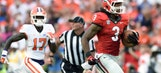 Todd Gurley puts on a show as Georgia clobbers Clemson