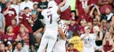 Big Picture, Week 1: How Aggies improved after losing Manziel