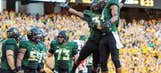 No. 4 Baylor football plans to continue in-state prowess