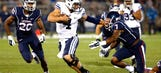 King of the Hill: Can Taysom Hill overtake Steve Young as BYU's best dual-threat QB?