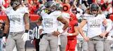 DeForest Buckner named No. 1 Pac-12 draft prospect