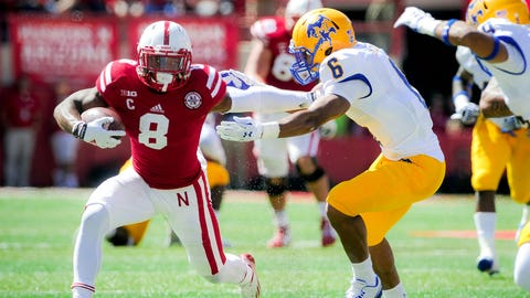Winner: Ameer Abdullah, RB, Nebraska