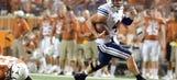 No revenge for Texas as QB Hill, BYU trounce Longhorns 41-7