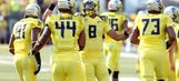 Week 2: Oregon as tough as ever, Big Ten's awful day and Stanford