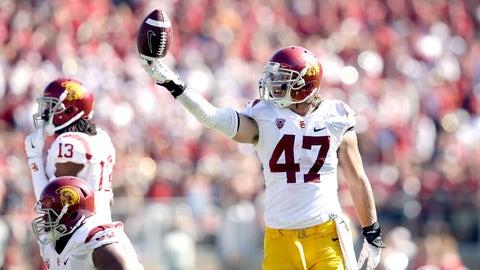 Winner: USC
