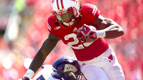 In Pictures: Melvin Gordon