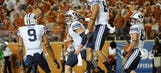 Through good and bad, BYU's Juergens twins double their pleasure, pain
