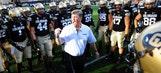 Colorado coach guarantees win over Arizona