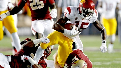 Key player: USC WR Nelson Agholor