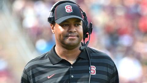 Sun Bowl: Stanford vs. North Carolina, Friday, Dec. 30th, 2:00 p.m. ET