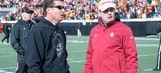 Stoops, Gundy bounce back, bring pride to state of Oklahoma
