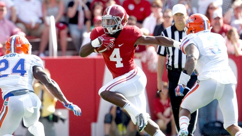 T.J. Yeldon, RB, Alabama