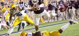 LSU eager to avenge first loss, return the favor for Mississippi State