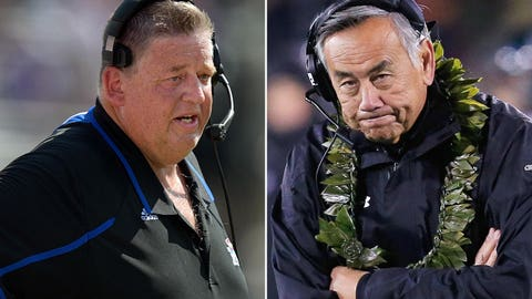 Top 10 coaches on the hot seat heading into Week 5 action