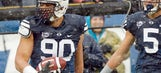 BYU's Hill, Kaufusi placed on watch lists