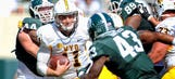 Michigan State defense prevails in first preseason scrimmage