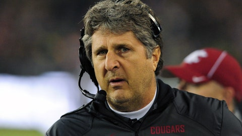 Mike Leach, Washington State: $2,750,000