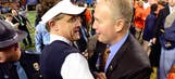 Auburn AD Jay Jacobs: 'There's no excuse for going 6-6'