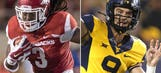 Arkansas, West Virginia, and seven most improved Power 5 teams