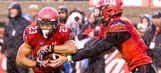 Utah finally on solid ground after rough transition to Pac-12