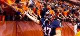 Report: Syracuse long snapper Sam Rodgers to gets a shot with NFL team