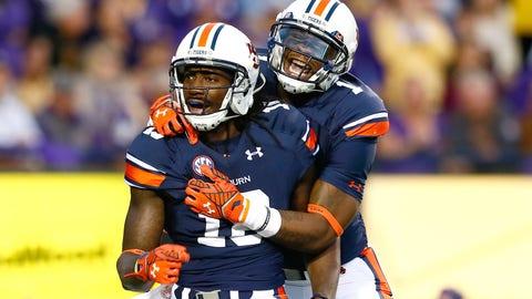 """""""Auburn is in for a rough season"""""""