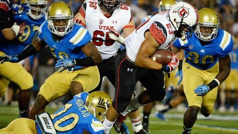 Loser: UCLA