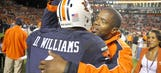 Auburn loses its top recruiter to SEC rival LSU