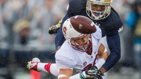 Loser: Stanford offense