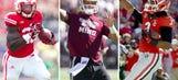 Big Picture: Prescott, Gurley, Gordon top messy Heisman Trophy race
