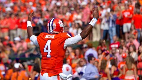 Ranking the ACC quarterbacks entering 2015