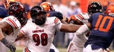 A quick glance at Louisville's 2016 NFL prospects